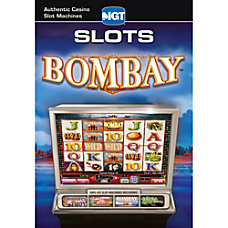 IGT Slots Bombay Mac Download Version