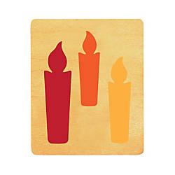 Ellison SureCut Die Candles
