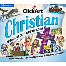 ClickArt Christian Download Version