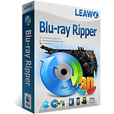 Leawo Blu ray Ripper for Mac