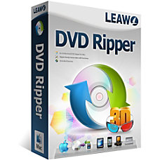 Leawo DVD Ripper for Mac Download
