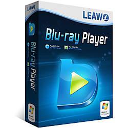 Leawo Blu ray Player Download Version