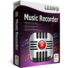 Leawo Music Recorder Download Version
