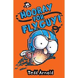 Scholastic Reader Fly Guy 6 Hooray
