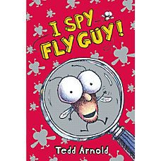Scholastic Reader Fly Guy 7 I