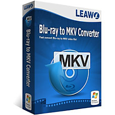 Leawo Blu ray to MKV Converter