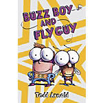 Scholastic Reader Fly Guy 9 Buzz