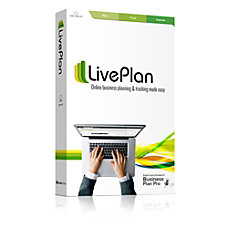 LivePlan Download Version