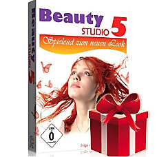 Beauty Studio 5 Download Version