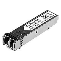 StarTechcom Cisco GLC SX MM Compatible