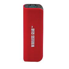 Wireless Gear 1800 mAh Portable Power
