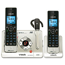 VTech LS6475 3 DECT 60 Digital