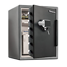 Sentry Safe Waterproof Fire Safe 125
