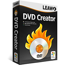 Leawo DVD Creator Download Version