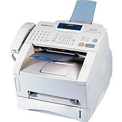 Brother® IntelliFAX® 4750e Plain Paper Fax