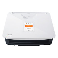 NeatConnect Wireless Color Document Scanner