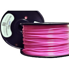 ROBO 3D Printer PLA Filament Pink