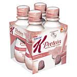 Special K Protein Shake Strawberry 10