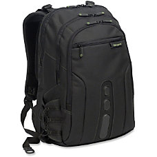 Targus Spruce EcoSmart Notebook Backpack Polyester