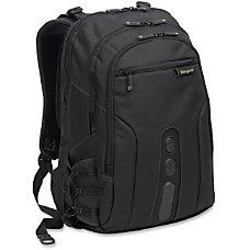 Targus Spruce EcoSmart Notebook Backpack Polyester