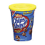 Chips Ahoy Mini Bites Go Pak