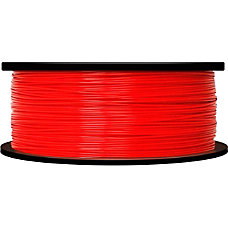 MakerBot True Red ABS 1kg Spool