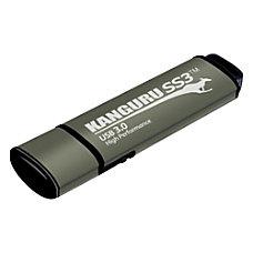 Kanguru SS3 USB 30 Flash Drive