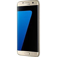Samsung Galaxy S7 edge Cell Phone