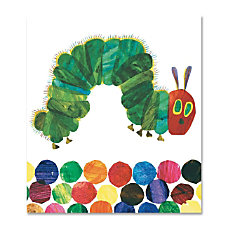 Carson Dellosa Hungry Caterpillar Good Works