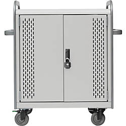 Bretford 36 Unit Device Cart