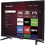 TCL 28S3750 28 720p LED LCD