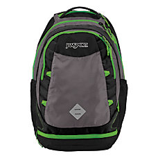 JanSport Boost Backpack For 15 Laptops