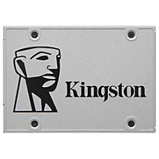 Kingston SSDNow UV400 240 GB 25