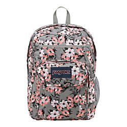 JanSport Digital Big Student Backpack For