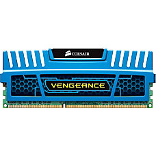 Corsair Vengeance 8GB DDR3 SDRAM Memory