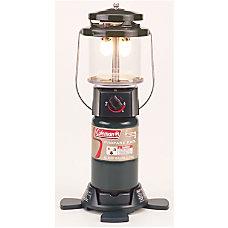 Coleman Deluxe PerfectFlow Propane Lantern 11