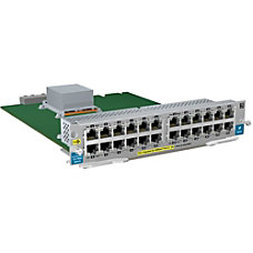 HP Expansion Module