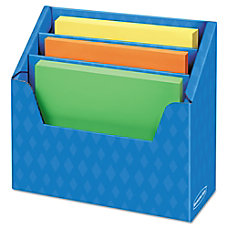 Bankers Box 60percent Recycled 3 Compartment