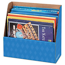 Bankers Box 60percent Recycled 1 Compartment