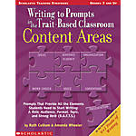 Scholastic Writing To Prompts In The