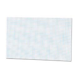 Ampad Tabloid size Quadrille Pad 50