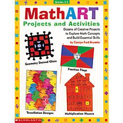 Scholastic MathArt