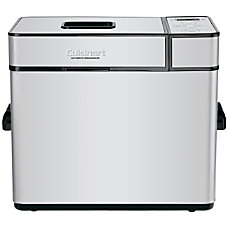 Cuisinart CBK 100 Bread Maker