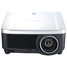 Canon REALiS WX6000 D LCOS Projector