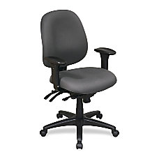 Lorell 60536 High Performance Ergonomic Chair