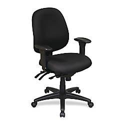 Lorell 60536 High Performance Ergonomic Chair