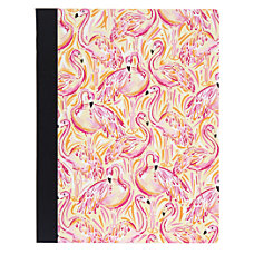 Divoga Composition Notebook Tropical Punch Collection