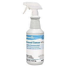 Diversey Good Sense RTU Liquid Odor