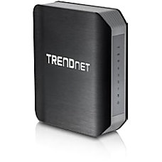 TRENDnet Wireless Access Point TEW 750DAP