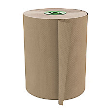 Cascades Tandem 1 Ply Roll Towels